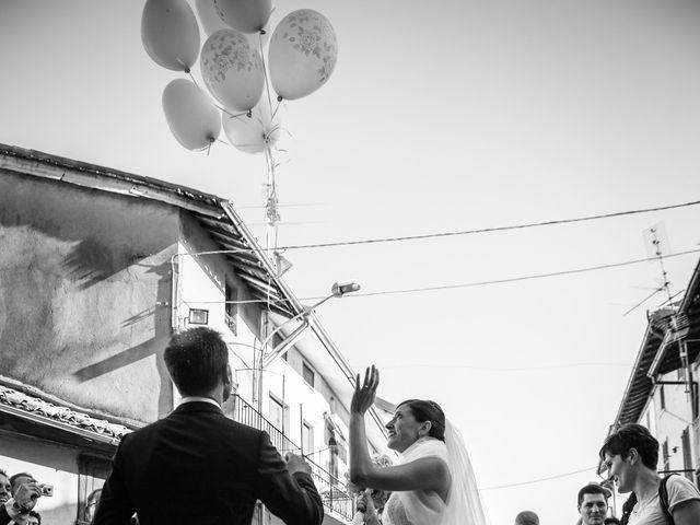Il matrimonio di Ale e Fra a Abbiategrasso, Milano 105