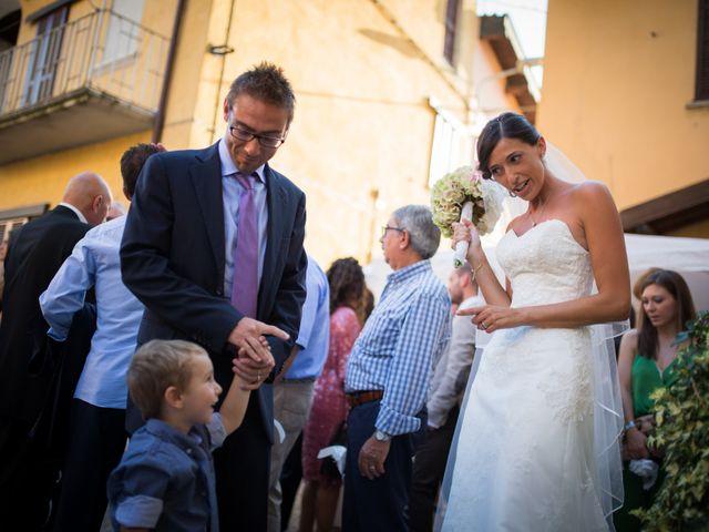 Il matrimonio di Ale e Fra a Abbiategrasso, Milano 107