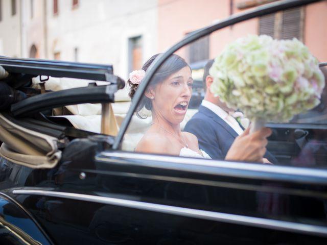 Il matrimonio di Ale e Fra a Abbiategrasso, Milano 110
