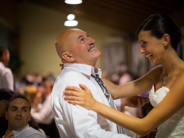 Il matrimonio di Ale e Fra a Abbiategrasso, Milano 132