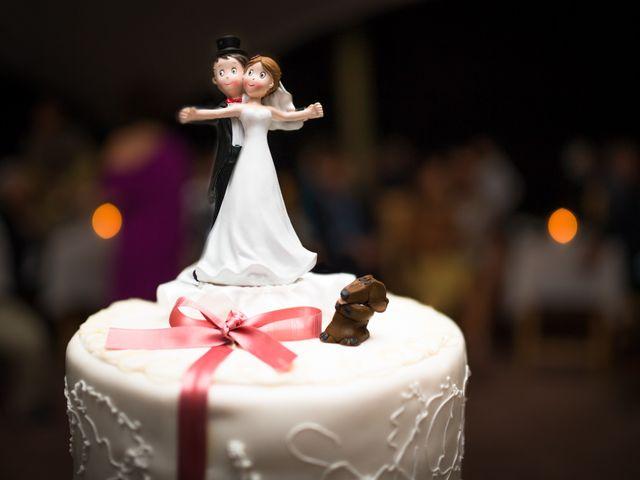 Il matrimonio di Ale e Fra a Abbiategrasso, Milano 137