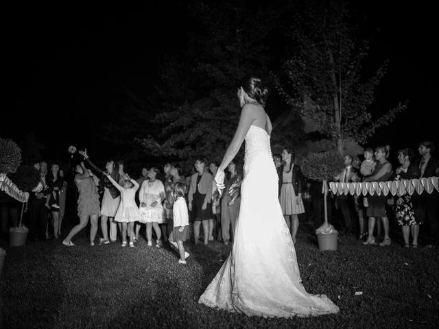 Il matrimonio di Ale e Fra a Abbiategrasso, Milano 143