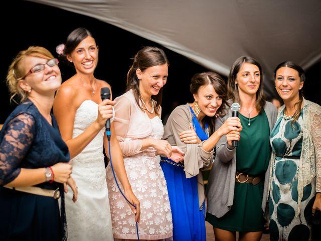 Il matrimonio di Ale e Fra a Abbiategrasso, Milano 144