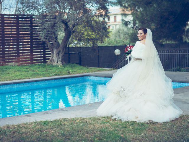 Il matrimonio di Filippo e Vita a Valverde, Catania 7