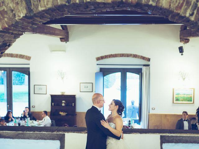 Il matrimonio di Filippo e Vita a Valverde, Catania 17