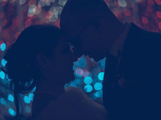 Il matrimonio di Filippo e Vita a Valverde, Catania 26