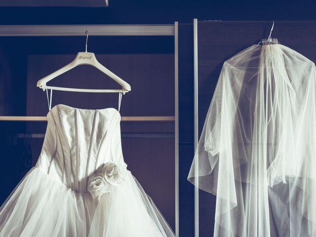 Il matrimonio di Filippo e Vita a Valverde, Catania 31