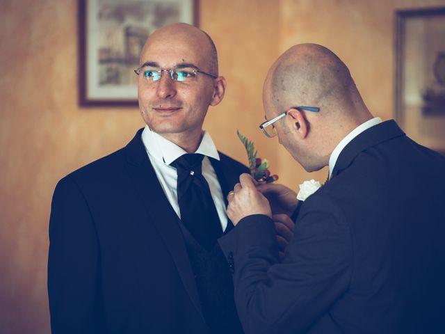 Il matrimonio di Filippo e Vita a Valverde, Catania 33
