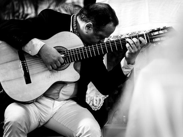 Il matrimonio di Filippo e Vita a Valverde, Catania 42