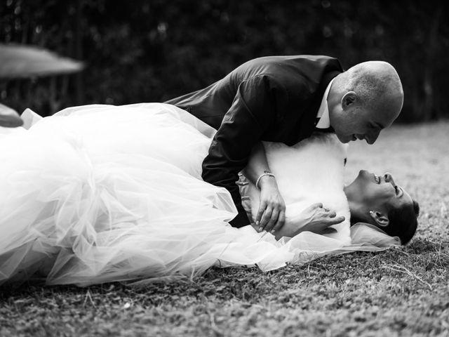 Il matrimonio di Filippo e Vita a Valverde, Catania 56