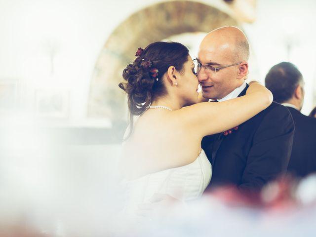 Il matrimonio di Filippo e Vita a Valverde, Catania 58