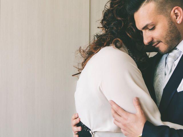 Il matrimonio di Raffaele e Chiara a Alba Adriatica, Teramo 3