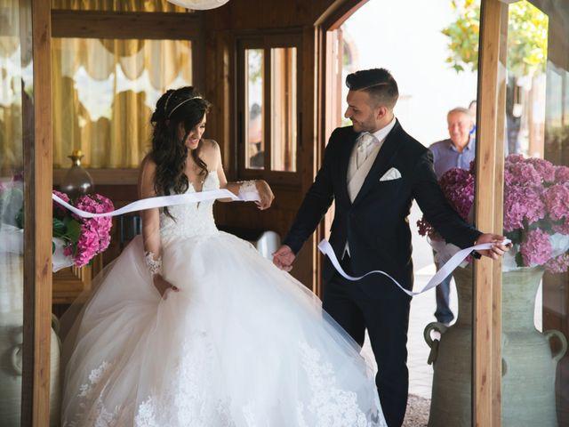 Il matrimonio di Raffaele e Chiara a Alba Adriatica, Teramo 7