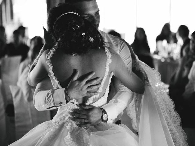 Il matrimonio di Raffaele e Chiara a Alba Adriatica, Teramo 8
