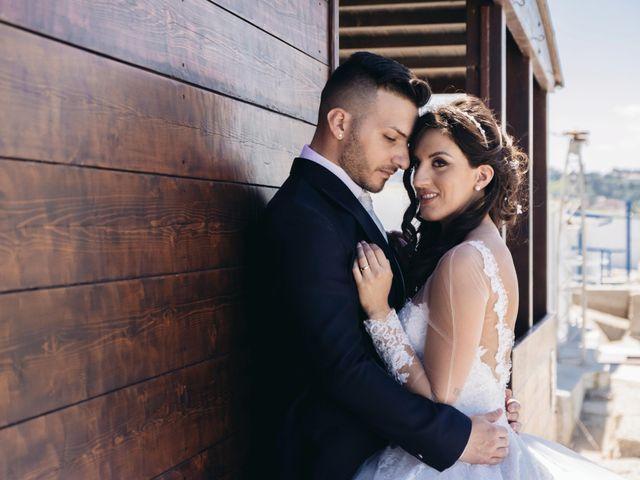 Il matrimonio di Raffaele e Chiara a Alba Adriatica, Teramo 10