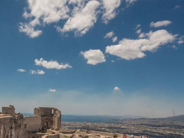 Il matrimonio di Pasquale e Teresa a Lettere, Napoli 3