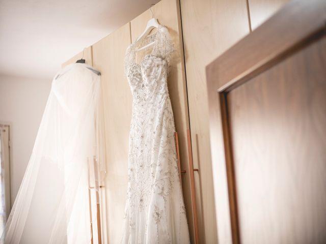 Il matrimonio di Mirko e Jessica a Forlì, Forlì-Cesena 1
