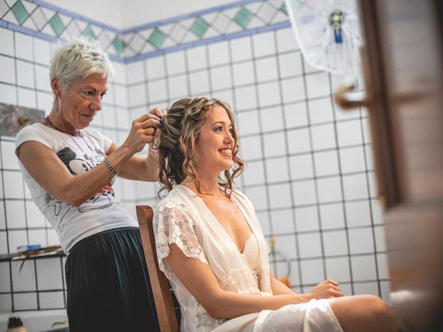 Il matrimonio di Mirko e Jessica a Forlì, Forlì-Cesena 6