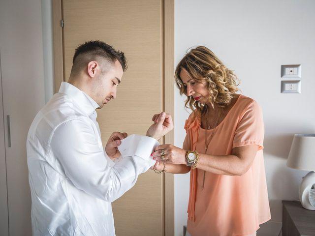 Il matrimonio di Mirko e Jessica a Forlì, Forlì-Cesena 7