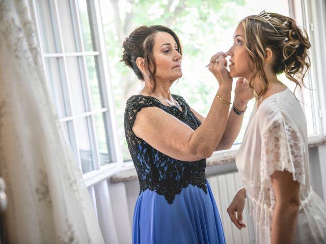 Il matrimonio di Mirko e Jessica a Forlì, Forlì-Cesena 12
