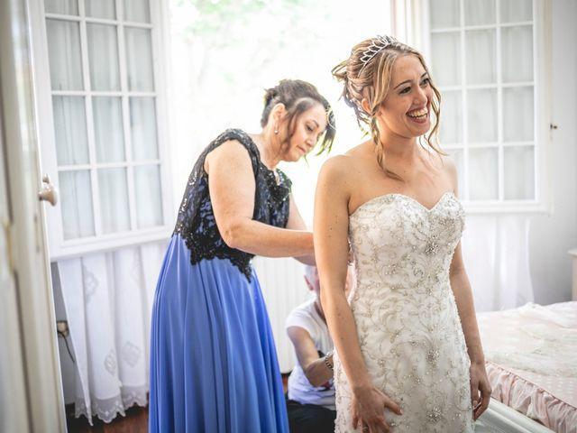 Il matrimonio di Mirko e Jessica a Forlì, Forlì-Cesena 13