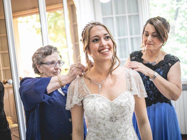 Il matrimonio di Mirko e Jessica a Forlì, Forlì-Cesena 14