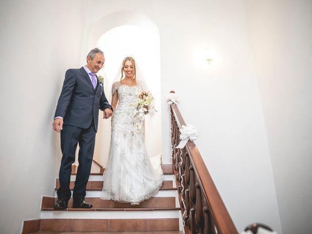 Il matrimonio di Mirko e Jessica a Forlì, Forlì-Cesena 16