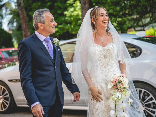 Il matrimonio di Mirko e Jessica a Forlì, Forlì-Cesena 18