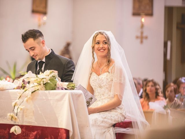 Il matrimonio di Mirko e Jessica a Forlì, Forlì-Cesena 20