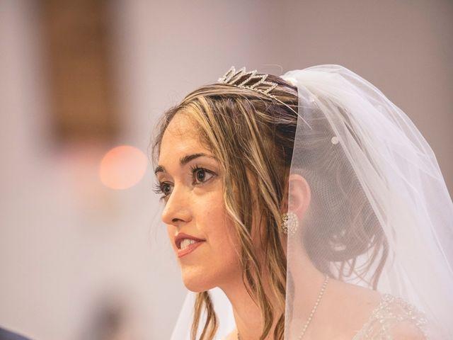 Il matrimonio di Mirko e Jessica a Forlì, Forlì-Cesena 22