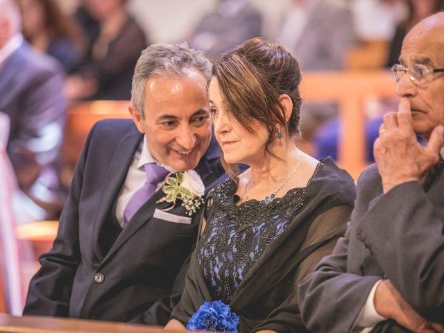 Il matrimonio di Mirko e Jessica a Forlì, Forlì-Cesena 24
