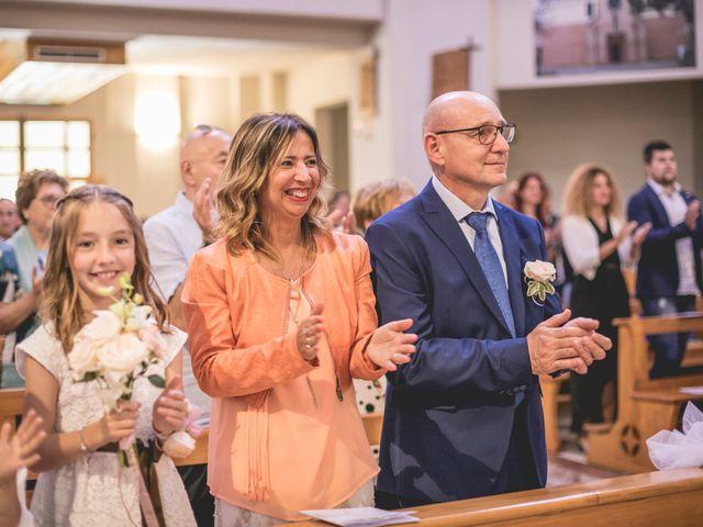 Il matrimonio di Mirko e Jessica a Forlì, Forlì-Cesena 26