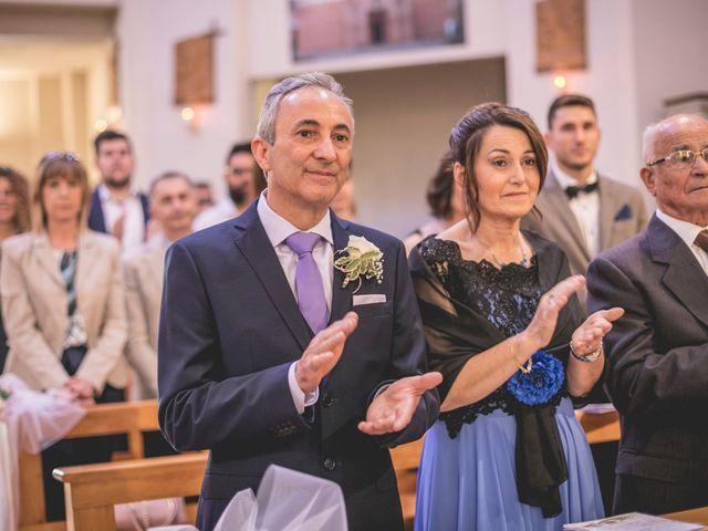 Il matrimonio di Mirko e Jessica a Forlì, Forlì-Cesena 27
