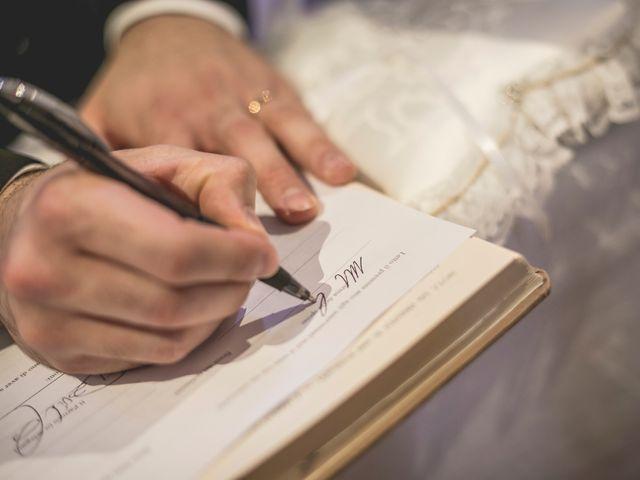 Il matrimonio di Mirko e Jessica a Forlì, Forlì-Cesena 28