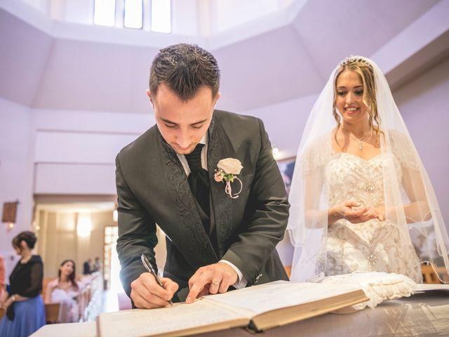 Il matrimonio di Mirko e Jessica a Forlì, Forlì-Cesena 29