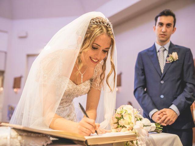 Il matrimonio di Mirko e Jessica a Forlì, Forlì-Cesena 30