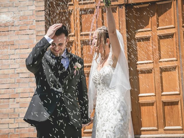 Il matrimonio di Mirko e Jessica a Forlì, Forlì-Cesena 32