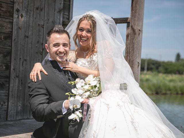 Il matrimonio di Mirko e Jessica a Forlì, Forlì-Cesena 34