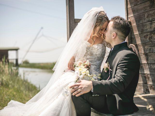Il matrimonio di Mirko e Jessica a Forlì, Forlì-Cesena 37
