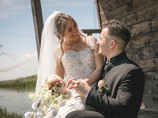 Il matrimonio di Mirko e Jessica a Forlì, Forlì-Cesena 38