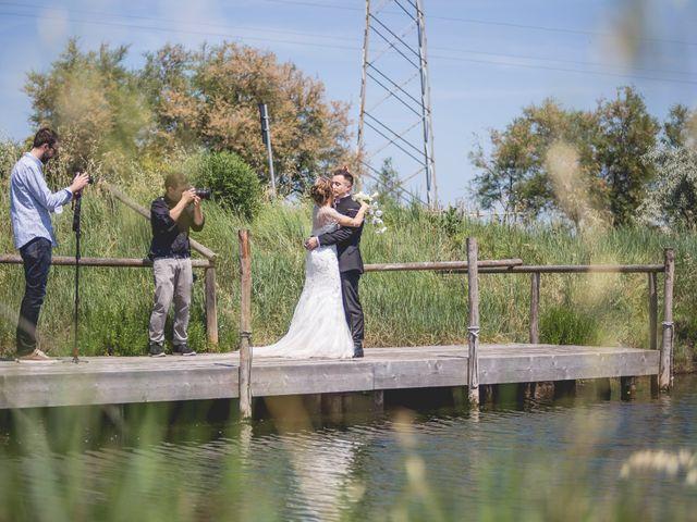 Il matrimonio di Mirko e Jessica a Forlì, Forlì-Cesena 39