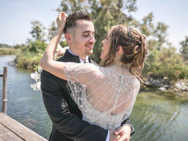 Il matrimonio di Mirko e Jessica a Forlì, Forlì-Cesena 40