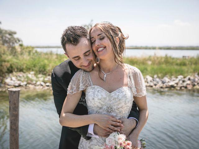 Il matrimonio di Mirko e Jessica a Forlì, Forlì-Cesena 41