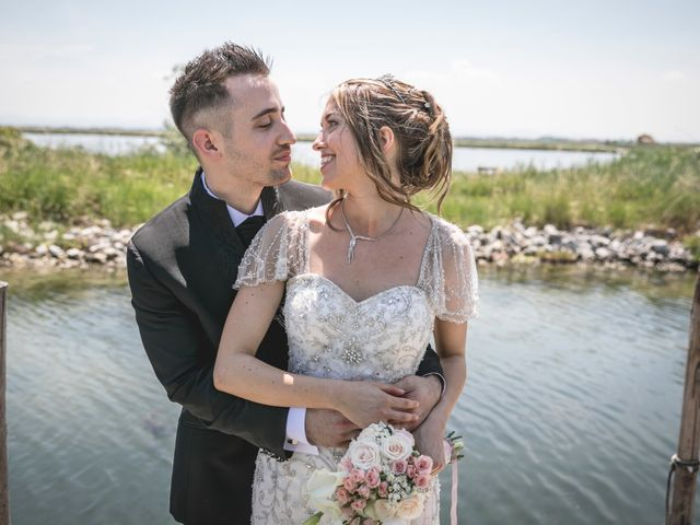 Il matrimonio di Mirko e Jessica a Forlì, Forlì-Cesena 42