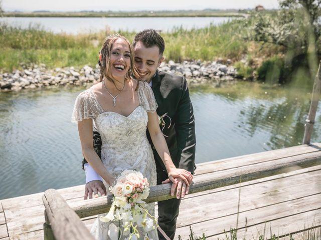 Il matrimonio di Mirko e Jessica a Forlì, Forlì-Cesena 46