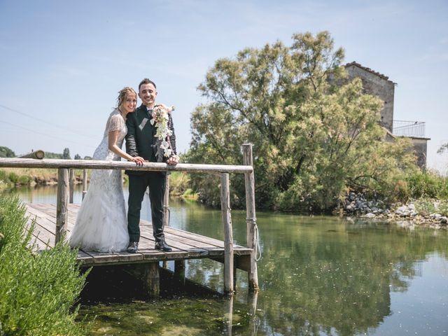 Il matrimonio di Mirko e Jessica a Forlì, Forlì-Cesena 47