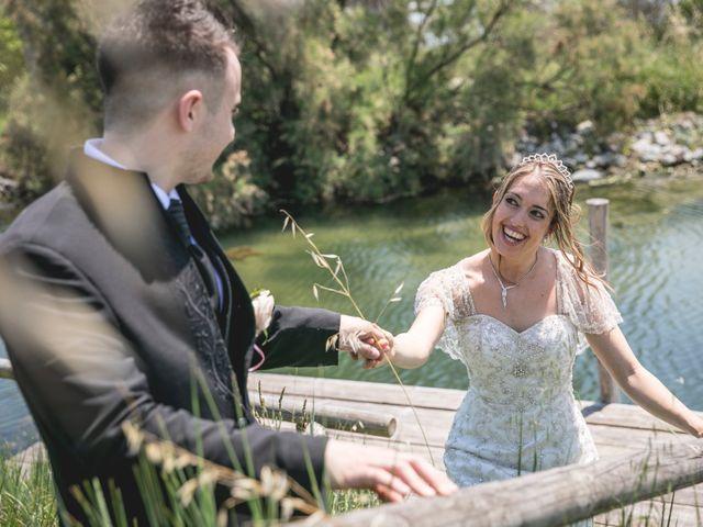 Il matrimonio di Mirko e Jessica a Forlì, Forlì-Cesena 48