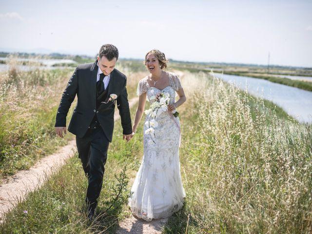 Il matrimonio di Mirko e Jessica a Forlì, Forlì-Cesena 49