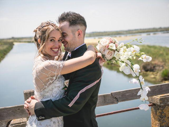 Il matrimonio di Mirko e Jessica a Forlì, Forlì-Cesena 50