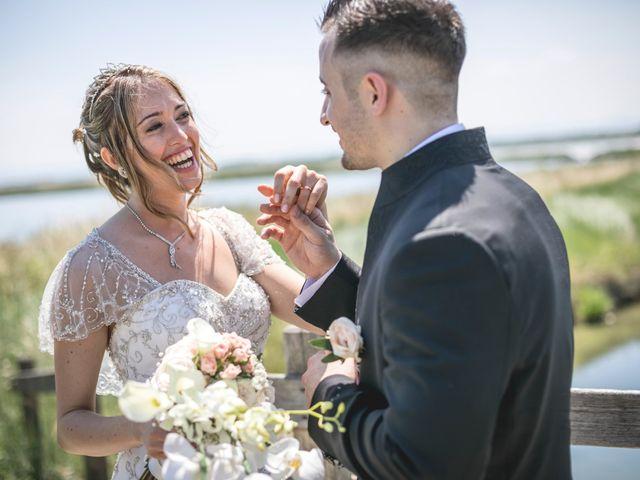 Il matrimonio di Mirko e Jessica a Forlì, Forlì-Cesena 51
